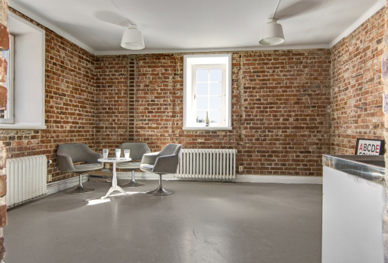 Kontor våning 1