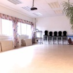 Stort kontor/utbildningssal