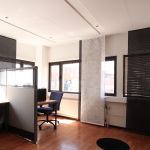 Öppet kontor plan 1
